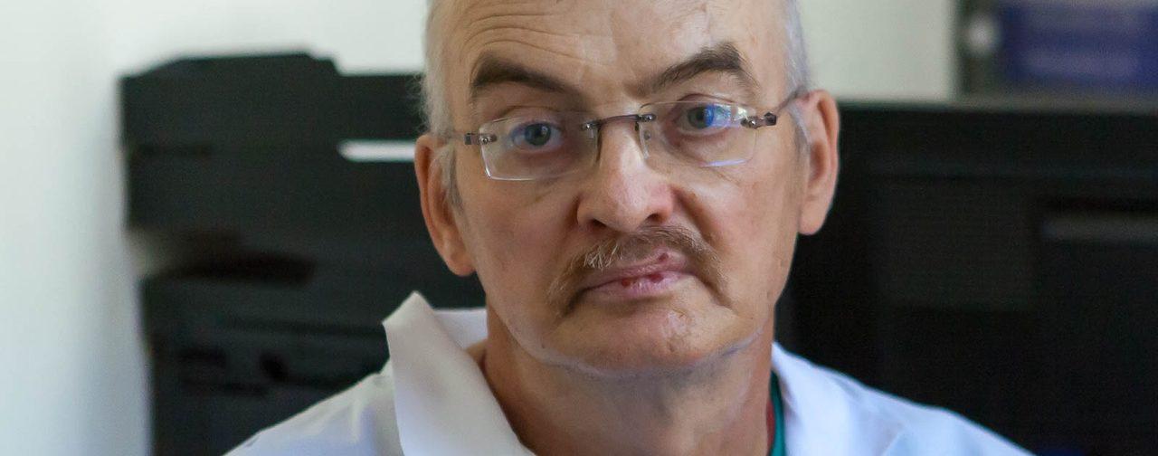 Помогите Журавлеву Владимиру в борьбе с раком крови