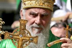 Сербская Церковь осудила снятие анафемы с раскольников на Украине