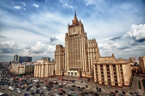 Узурпация храмов Сербской Церкви в Косово стала сильнее из-за событий на Украине – МИД РФ