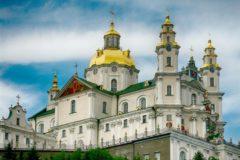 Почаевской лавре отказали в передаче земли – заседание прошло под давлением радикалов-националистов