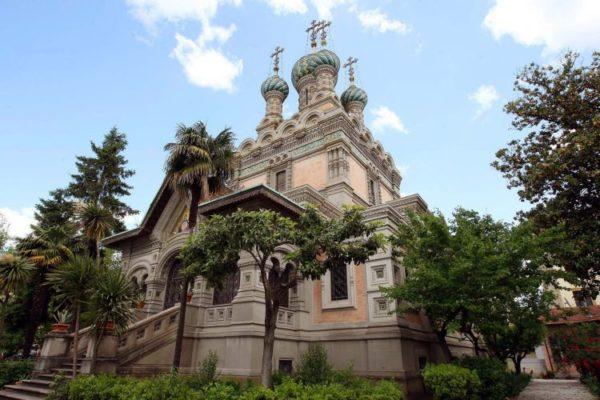 Община Флоренции ушла из юрисдикции Константинополя в знак протеста против решений по Украине