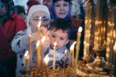 Святитель Нектарий Эгинский:  У Церкви всегда открыты объятия для нас