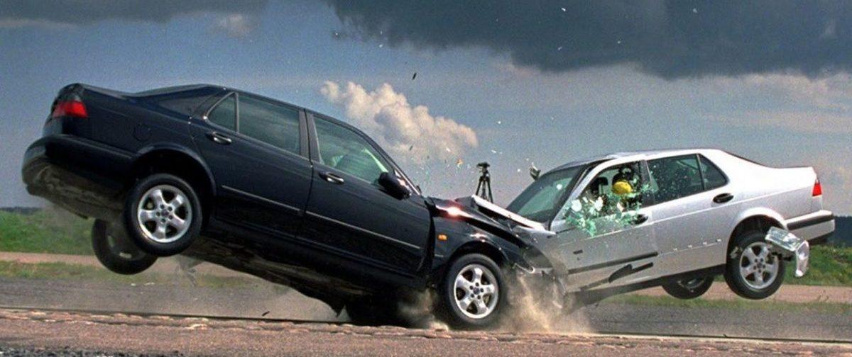 ДТП: кто виноват — дураки или дороги?
