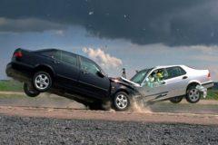 ДТП: кто виноват – дураки или дороги?