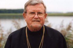 Скончался ученый-литургист архимандрит Роберт Тафт