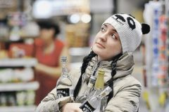 Минздрав намерен повысить возраст продажи алкоголя в следующем году
