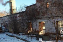В Хабаровском крае изъяли ребенка у семьи, проживающей на производственной базе