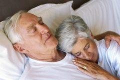 Муж заболел и Грейс полностью отрезала себя от внешнего мира