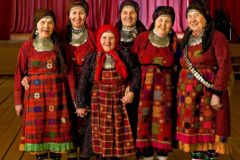 «Бурановские бабушки» построят при храме приют для одиноких пенсионеров
