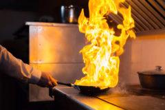 Холод на улице, а мы включаем обогреватели и духовки – как предотвратить пожар