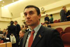 Саратовский депутат  похудел на 6 кг за две недели питания по прожиточному минимуму