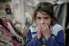 Русская православная церковь организует лечение сирийских детей