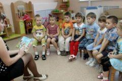 Конституционный суд заступился за воспитателей без высшего образования