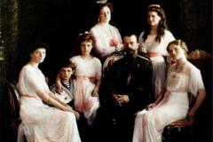 В Петербурге снимут документальный фильм о детях Николая II