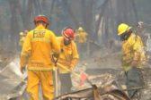 Жертвами пожаров в Калифорнии стали 80 человек, более тысячи пропали без вести