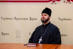 Глава юротдела УПЦ: Почаевская лавра законно существует на своей территории