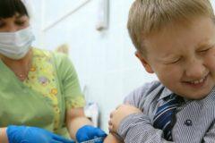 От гриппа привились более 61 млн россиян