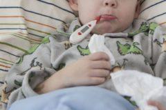 «Никаких волшебных таблеток нет» – ответы педиатра на 3 популярных вопроса об ОРВИ