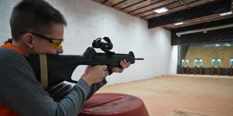 Подготовлен законопроект, ужесточающий правила приобретения оружия для молодежи