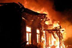 С начала года в пожарах погибли более 300 детей — МЧС