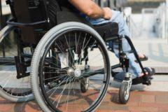 За дискриминацию инвалидов могут ввести уголовную ответственность