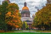 Исаакиевский собор получит статус кафедрального – митрополит Варсонофий