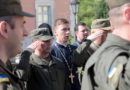 Украинский Генштаб запретил допуск в военные части капелланов УПЦ