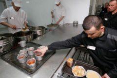 «Тоже люди»: ОНК раскритиковала 72 рубля в день на питание заключенных