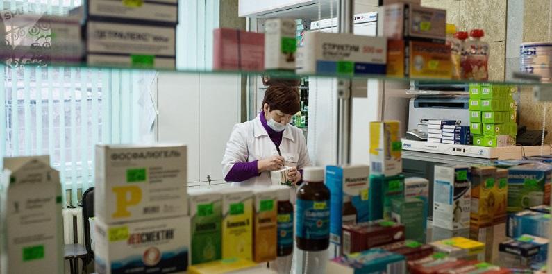 Единый регистр получателей льготных лекарств могут создать к концу 2019 года