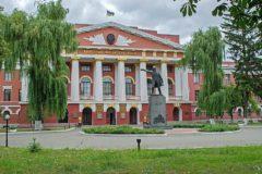 В Киеве закрыта домовая церковь УПЦ при военном лицее