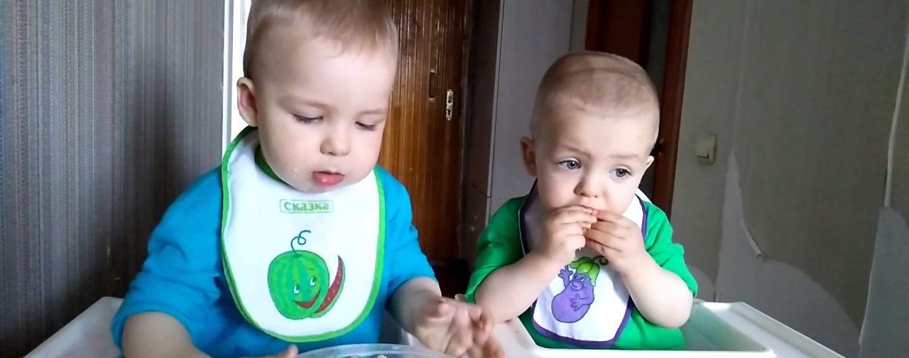 Раз уж родились — то живите, на макаронах с кефиром