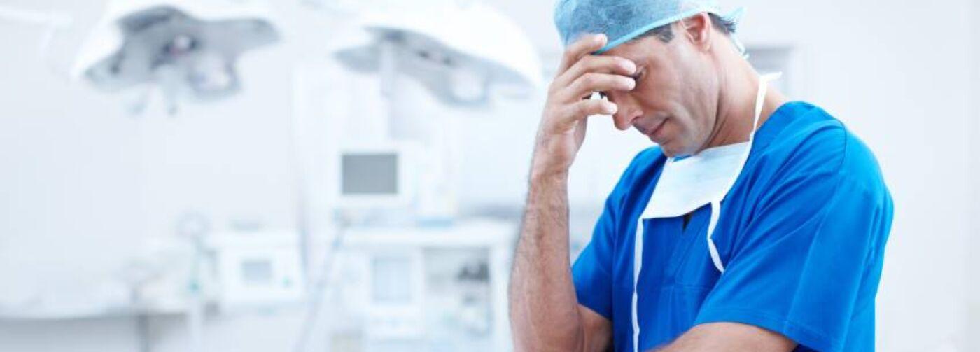 Пациент умер из-за моей врачебной ошибки. И если скрывать ее — все повторится