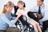 В России запустили поиск больных мышечной дистрофией Дюшенна
