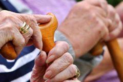 Минздрав: Среднюю продолжительность жизни смогут повысить не все регионы