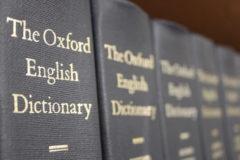 Оксфордский словарь признал «токсичный» словом года