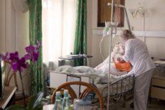 Понятие «паллиативная медпомощь» будет расширено, а права пациента на облегчение боли конкретизированы