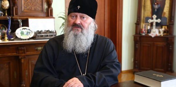 Наместник Киево-Печерской лавры заявил о давлении и открытых делах против него