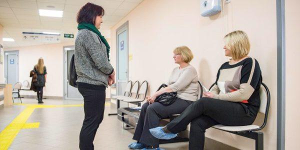 В Москве открывают школу женского здоровья