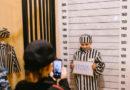Мурманских полицейских проверят из-за фотосессии детей в робе арестантов