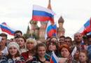 Россиян объединяют победа в ВОВ, Обломов, «Ирония судьбы», гимн и салат «Оливье» – опрос