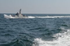 Совфед: Украина устроила провокацию в Азовском море для введения военного положения