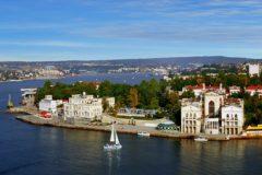 В Крыму построят музейно-храмовый комплекс в память о жертвах красного террора