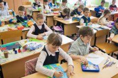В Минздраве предложили преподавать детям психологию