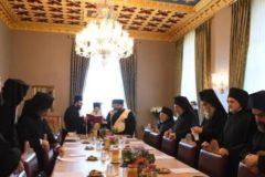 Синод Константинопольского Патриархата не назначил дату «объединительного собора» на Украине
