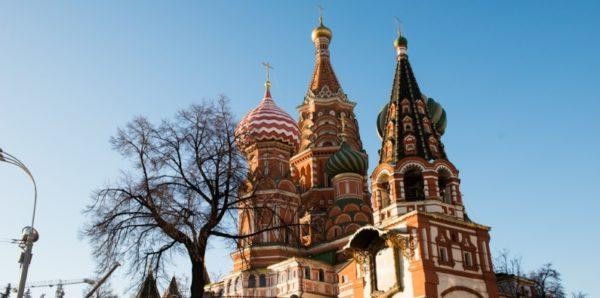 Одна из церквей храма Василия Блаженного откроется после реставрации