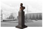 Памятник Сталину в Новосибирске установят на частной территории КПРФ