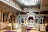 Прихожан стокгольмского храма исключили из общины за отказ признавать легитимность главы Фанара