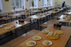 В Иркутской области учительница лишила школьника обеда из-за плохого поведения