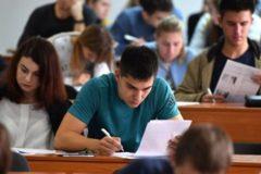 Опрос: Молодежь стремится к самореализации больше, чем к заработку