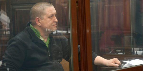 Суд продлил арест экс-начальнику отдела МЧС по делу о пожаре в «Зимней вишне»